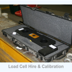 Load Cell Hire & Calibration
